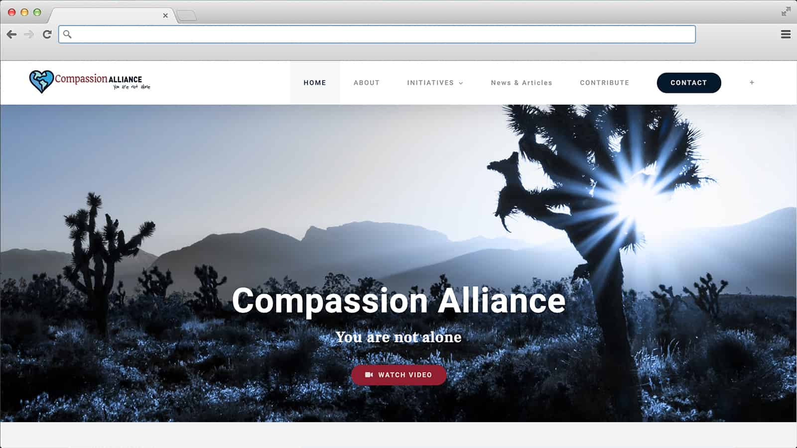 Compassion Alliance